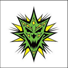 Bang! Pow! Boom! (Green)