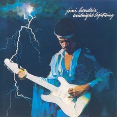 Midnight Lightning mp3 Album by Jimi Hendrix
