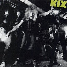 Kix mp3 Album by Kix