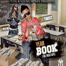 The Year Book mp3 Album by Lil Twist