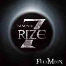 Full Moon mp3 Album by Seventh Rize