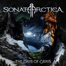 The Days Of Grays mp3 Album by Sonata Arctica