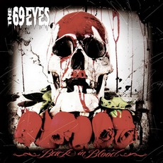 Back In Blood mp3 Album by The 69 Eyes