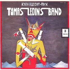 Knivhuggarrock mp3 Album by Tomas Ledin