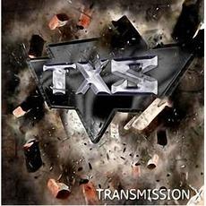 Transmission X mp3 Album by Txs