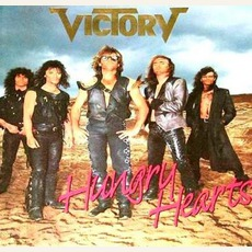 Hungry Hearts mp3 Album by Victory