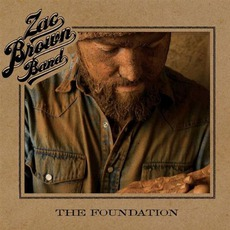The Foundation mp3 Album by Zac Brown Band