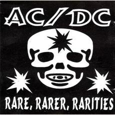 Rare, Rarer, Rarities