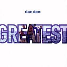 Greatest by Duran Duran
