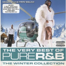 The Very Best Of Pure R&B - The Winter Collection 2003 mp3 Compilation by Various Artists