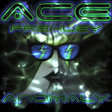 Anomaly mp3 Album by Ace Frehley