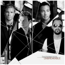 Unbreakable mp3 Album by Backstreet Boys