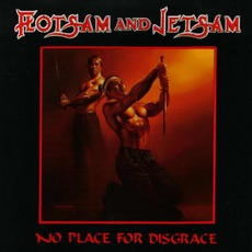 No Place For Disgrace mp3 Album by Flotsam And Jetsam