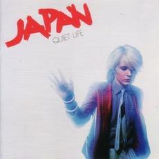 Quiet Life mp3 Album by Japan
