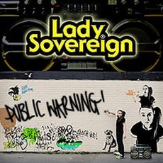 Public Warning mp3 Album by Lady Sovereign