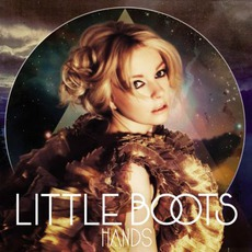 Hands mp3 Album by Little Boots