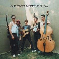 O.c.m.s. mp3 Album by Old Crow Medicine Show