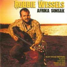 Afrika Sonsak mp3 Album by Robbie Wessels