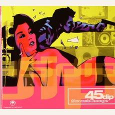 The Acid Lounge mp3 Album by 45 Dip