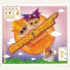 Hed Kandi - Stereo Sushi Vol. 4 Futomaki
