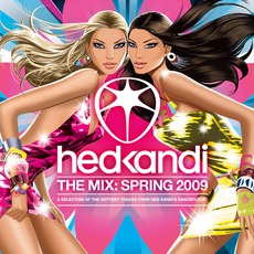 Hed Kandi - The MixSpring 2009