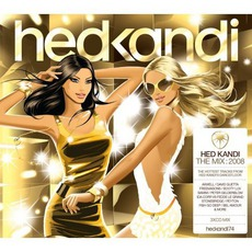 Hed Kandi - The Mix 2008 mp3 Compilation by Various Artists