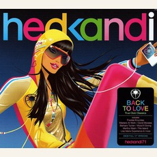 Hed Kandi - Back To Love 2007 mp3 Compilation by Various Artists