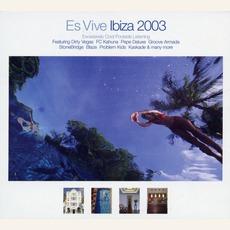 Hed Kandi - Es VIve Ibiza 2003