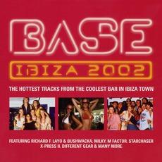 Hed Kandi - Base Ibiza 2002