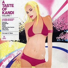 Hed Kandi - A Taste Of Kandi Vol. 1
