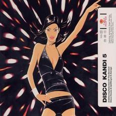 Hed Kandi - Disco Kandi 5