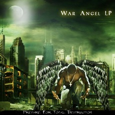 War Angel LP mp3 Album by 50 Cent