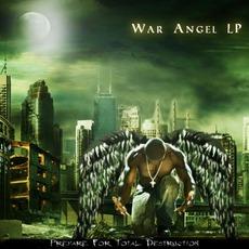 War Angel LP by 50 Cent