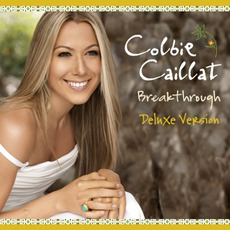 Breakthrough (Deluxe Edition) mp3 Album by Colbie Caillat