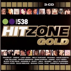 Hitzone Gold mp3 Compilation by Various Artists
