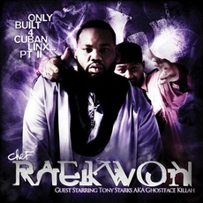 Only Built 4 Cuban Linx… Pt. II