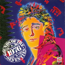 Time Life - Sounds Of The Seventies 1976