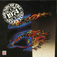 Time Life - Sounds Of The Seventies 1974 mp3 Compilation by Various Artists