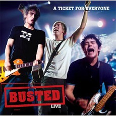 A Ticket For Everyone mp3 Live by Busted
