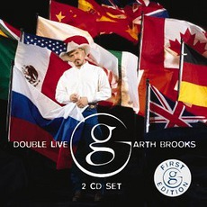 Double Live mp3 Live by Garth Brooks