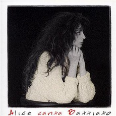 Alice Canta Battiato mp3 Album by Alice
