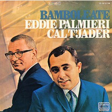 Bamboléate mp3 Album by Cal Tjader & Eddie Palmieri