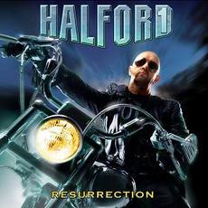 Resurrection mp3 Album by Halford