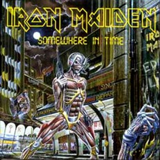 Somewhere in Time mp3 Album by Iron Maiden