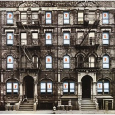Physical Graffiti mp3 Album by Led Zeppelin