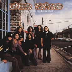 (pronounced 'lĕh-'nérd 'skin-'nérd) mp3 Album by Lynyrd Skynyrd
