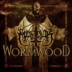 Wormwood mp3 Album by Marduk