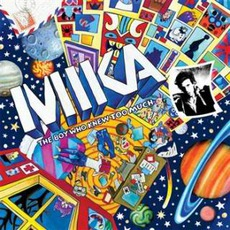 The Boy Who Knew Too Much mp3 Album by Mika