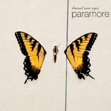 Brand New Eyes mp3 Album by Paramore