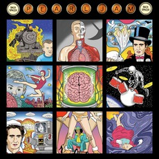 Backspacer mp3 Album by Pearl Jam